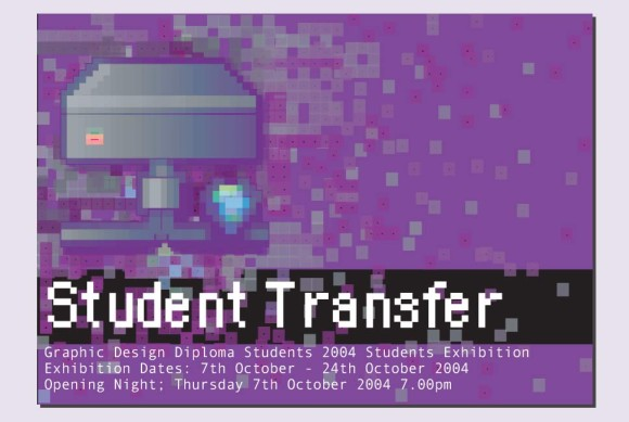 Student Transfer Exhibition