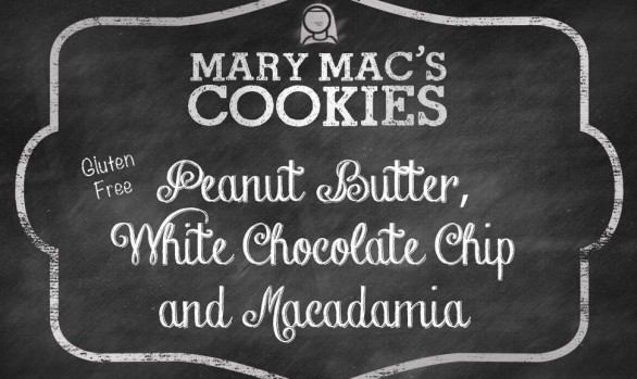 Mary Mac's Cookies