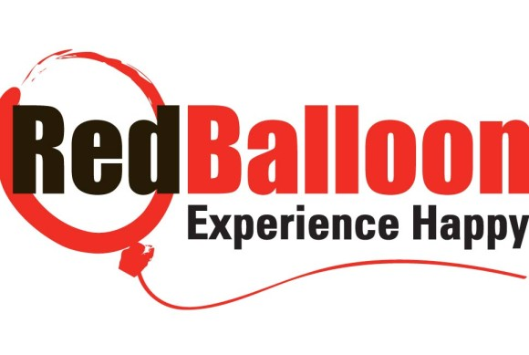 Red Balloon Giveaway